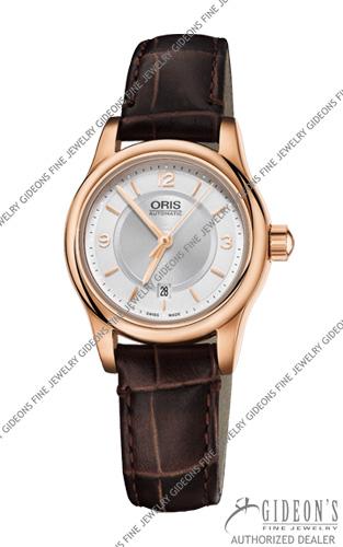 Oris Classic Date Automatic 561 7650 4831 LS