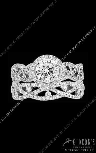 Hidalgo Engagement Ring 1-10