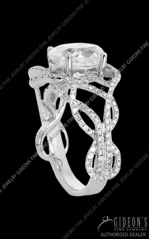 Hidalgo Engagement Ring 1-100