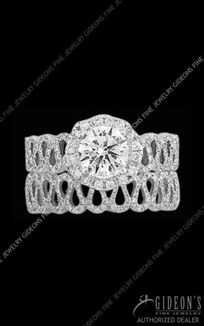 Hidalgo Engagement Ring 1-11