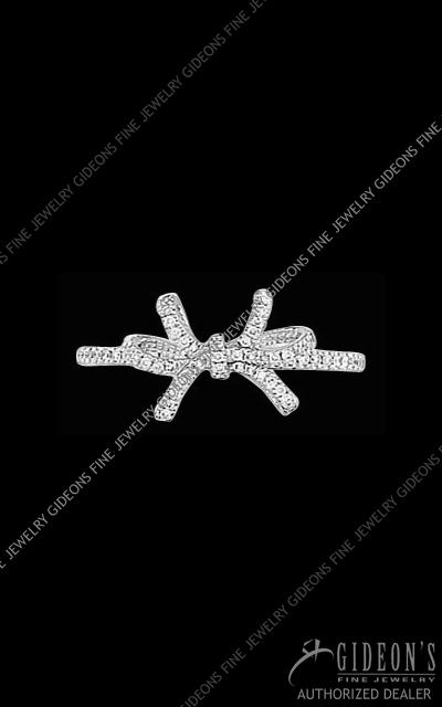 Hidalgo Diamond Insert Ring 1-110