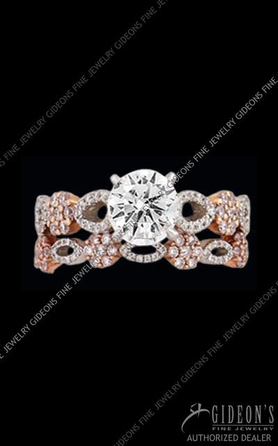 Hidalgo Engagement Ring 1-13