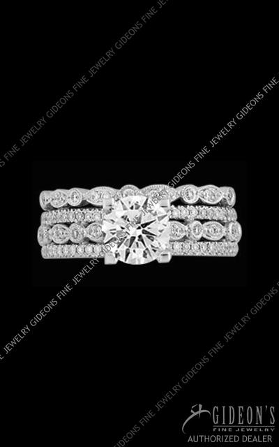 Hidalgo Engagement Ring 1-15