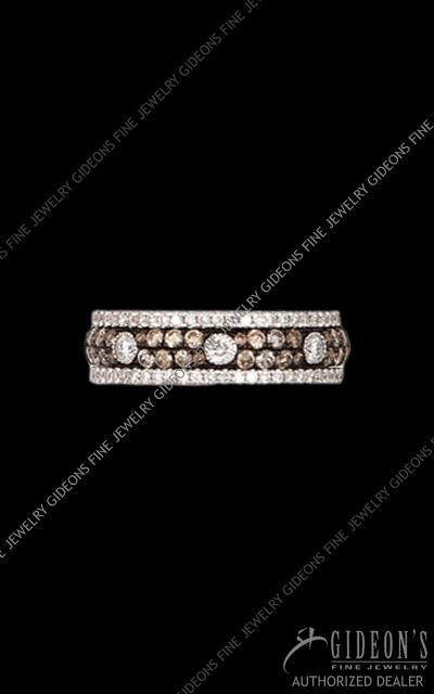 Hidalgo Stackable Rings Diamond 1-205