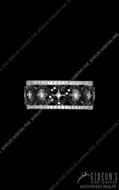 Hidalgo Stackable Rings Diamond 1-215