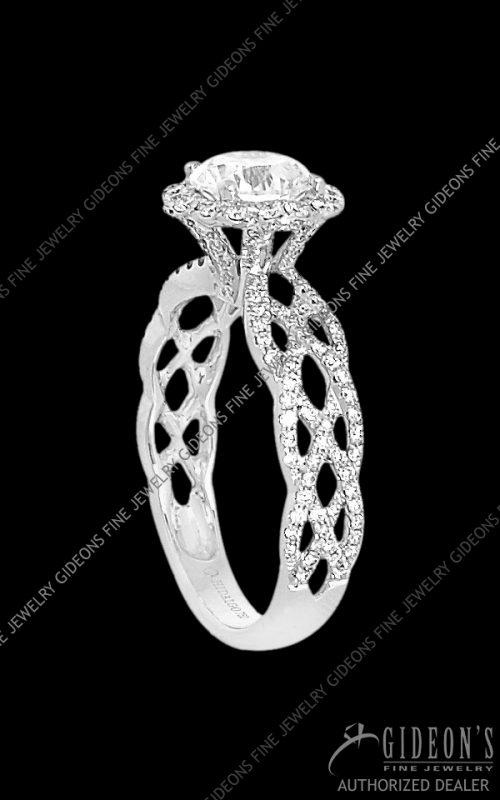 Hidalgo Engagement Ring 1-83
