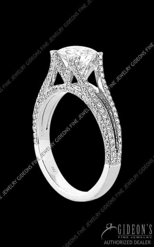 Hidalgo Engagement Ring 1-84