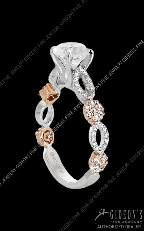 Hidalgo Engagement Ring 1-85