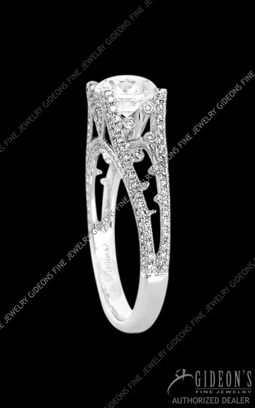 Hidalgo Engagement Ring 1-86