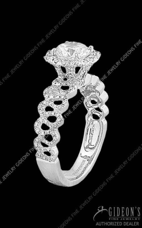 Hidalgo Engagement Ring 1-88