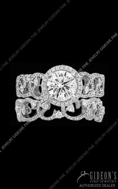 Hidalgo Engagement Ring 1-9