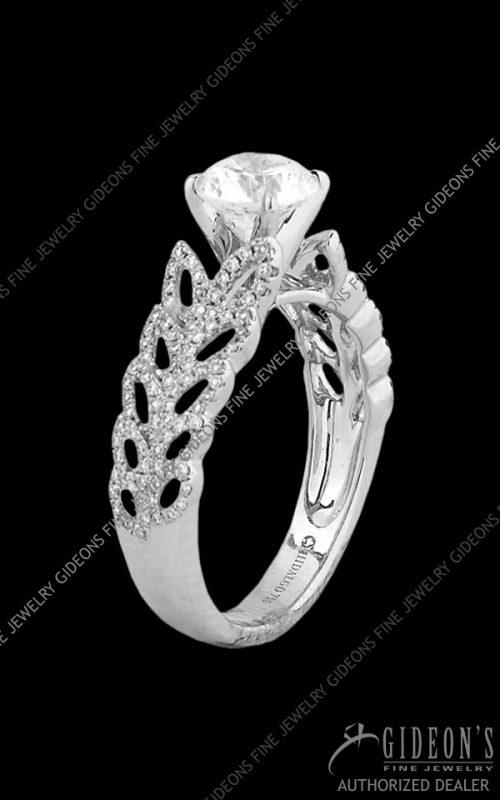 Hidalgo Engagement Ring 1-91