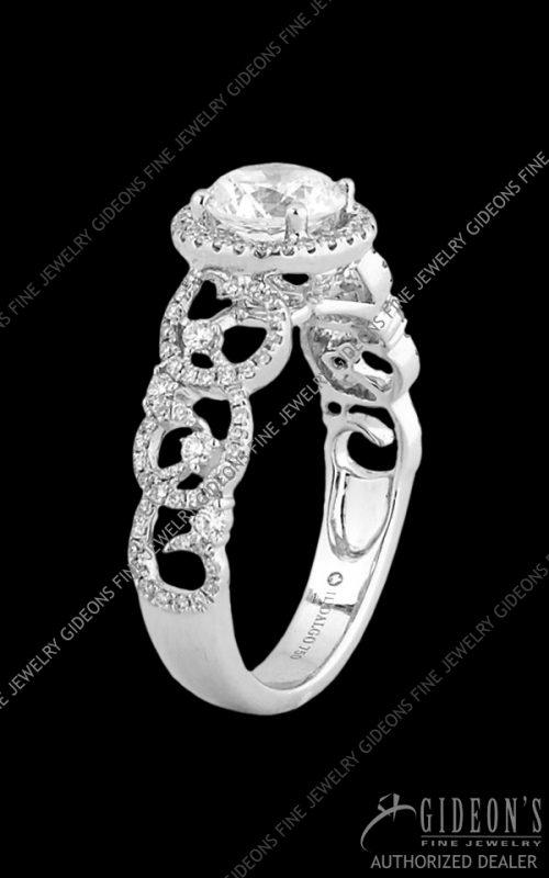 Hidalgo Engagement Ring 1-92