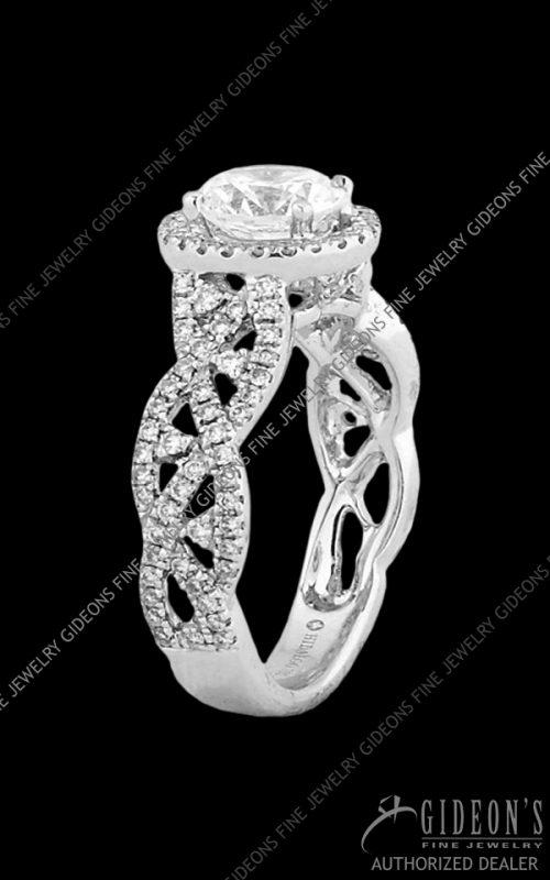 Hidalgo Engagement Ring 1-93