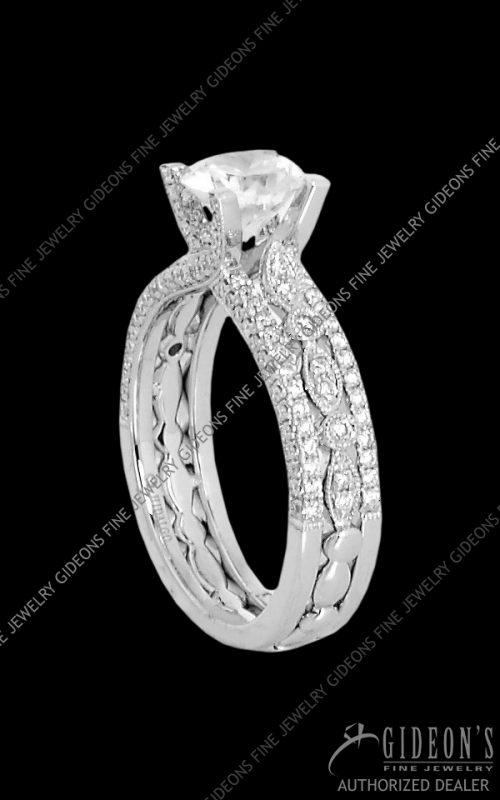 Hidalgo Engagement Ring 1-98