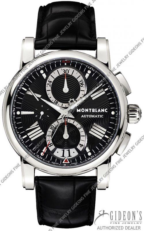Montblanc Star 4810 Automatic Chronograph 102377