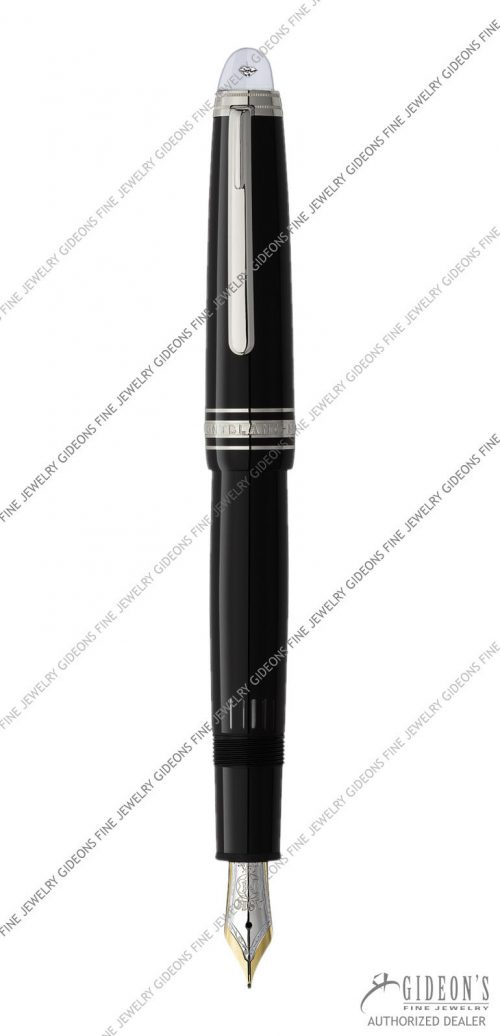Montblanc Meisterstuck Le Grand Diamond 105974 Fountain Pen