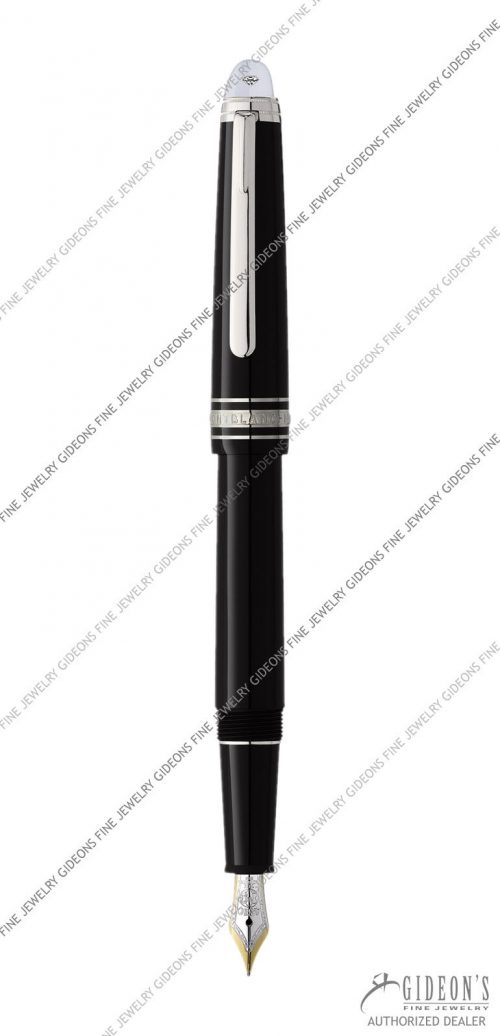Montblanc Meisterstuck Classique Diamond 105978 Fountain Pen