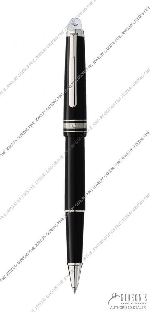 Montblanc Meisterstuck Classique Diamond 105982 Rollerball Pen