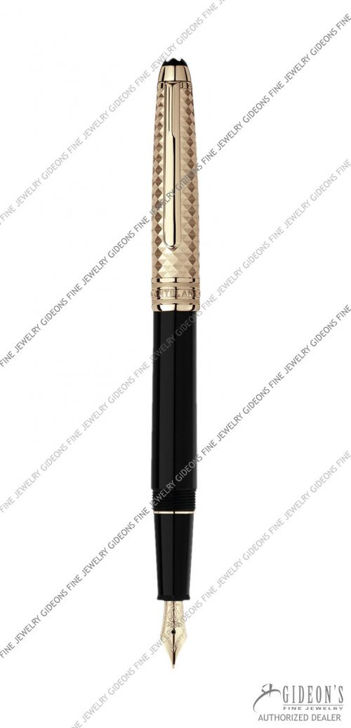 Montblanc Meisterstuck Solitaire M23799(105985) Fountain Pen
