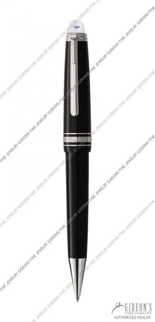 Montblanc Meisterstuck Le Grand Diamond 106125 Ballpoint Pen