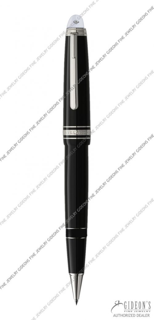 Montblanc Meisterstuck Le Grand Diamond 106126 Rollerball Pen
