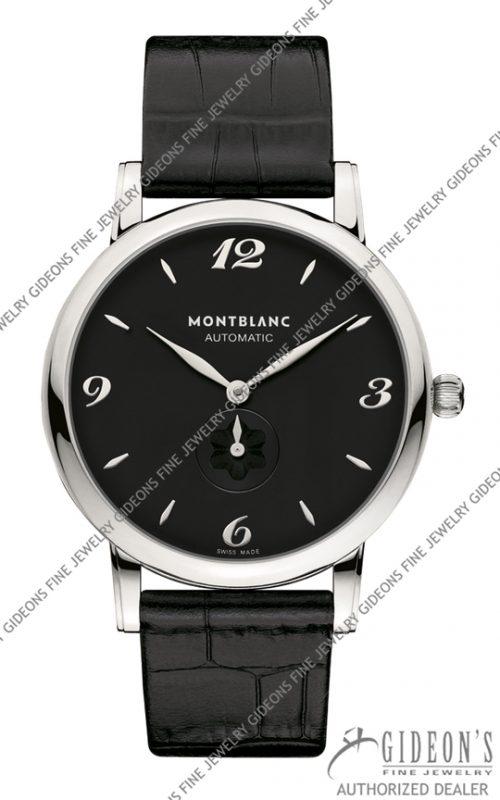 Montblanc Star Classique Automatic 39mm 107072