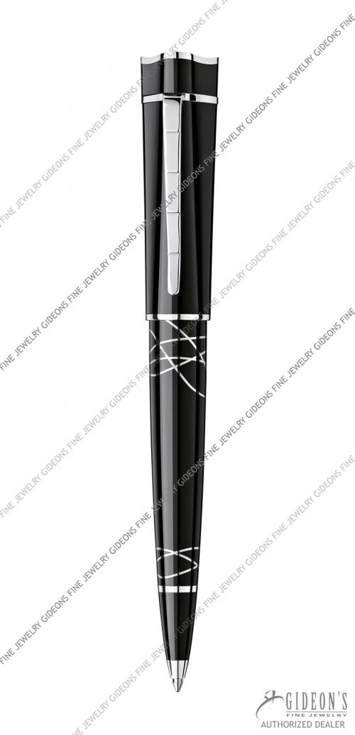 MontBlanc Jonathan Swift Limited Edition 107483 Ballpoint Pen