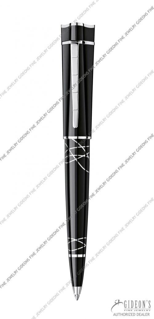 MontBlanc Jonathan Swift Limited Edition 107483 Ballpoint Pen