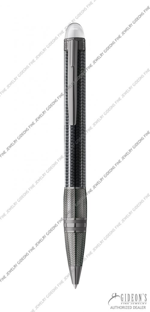 Montblanc Starwalker Ultimate Carbon 109367 Ballpoint Pen