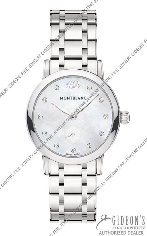 Montblanc Star Classique Quartz 30mm 110305