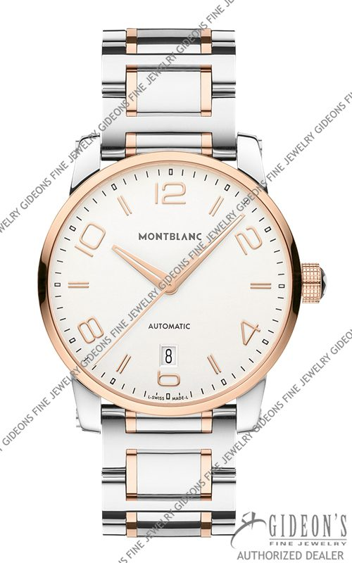 Montblanc Timewalker Collection Automatic 110329