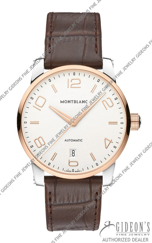 Montblanc Timewalker Collection Automatic 110330
