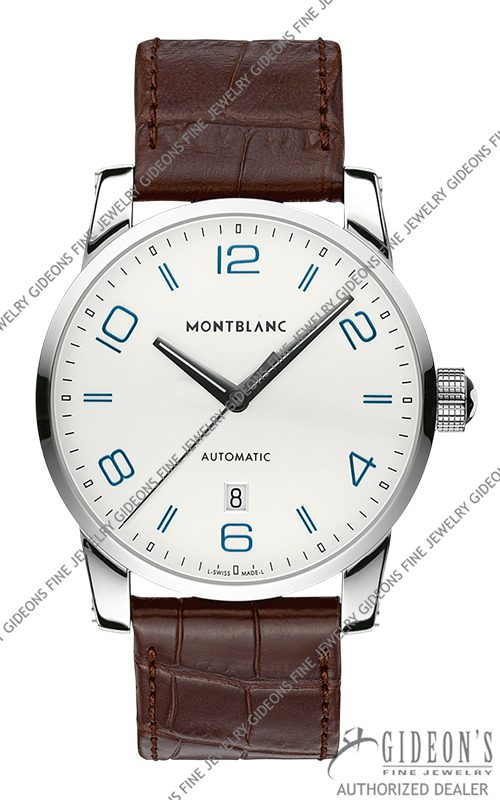 Montblanc Timewalker Date Automatic 110338