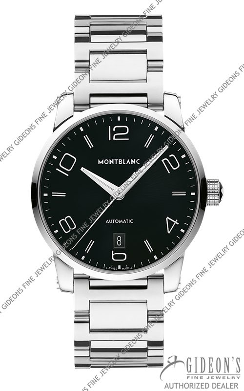 Montblanc Timewalker Date Automatic 110339