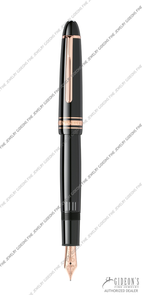 Montblanc Meisterstuck 90 Years Le Grand M146 (111066) Fountain Pen