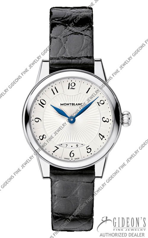 Montblanc Boheme Date Quartz 111206