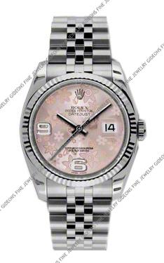 Rolex Oyster Perpetual Datejust 116234 PFAJ 36mm
