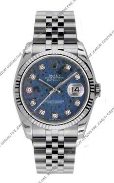 Rolex Oyster Perpetual Datejust 116234 SODJ 36mm