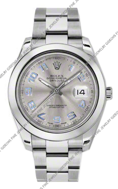 Rolex Oyster Perpetual Datejust II 116300 GAO 41mm