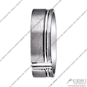 James Kurk Titanium Band 16-831
