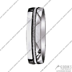 James Kurk Titanium Band 18-851