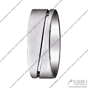 James Kurk Titanium Band 18-854