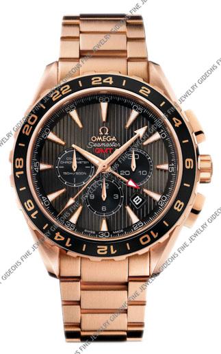 Omega Seamaster Aqua Terra Chronograph Automatic 231.50.44.52.06.001 44 mm