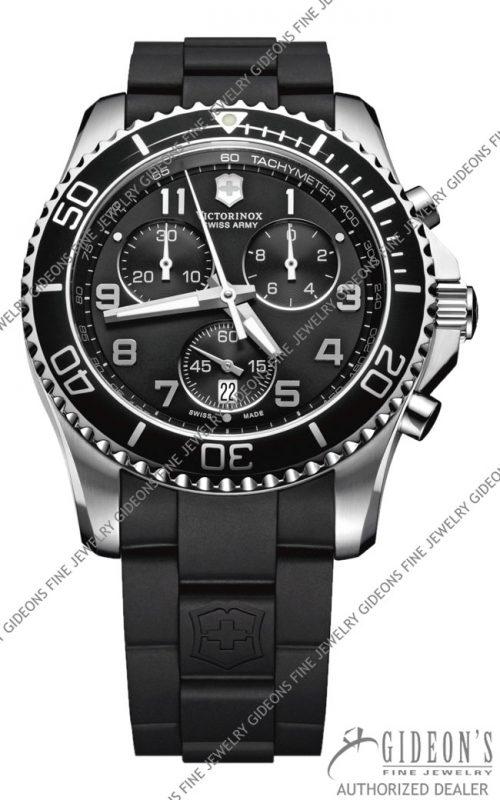 Victorinox Swiss Army Maverick GS Quartz Chronograph 241431