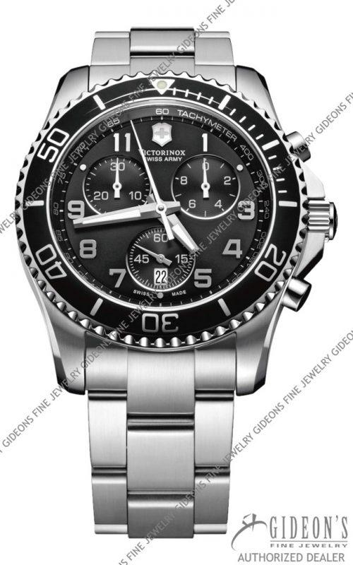 Victorinox Swiss Army Maverick GS Quartz Chronograph 241432