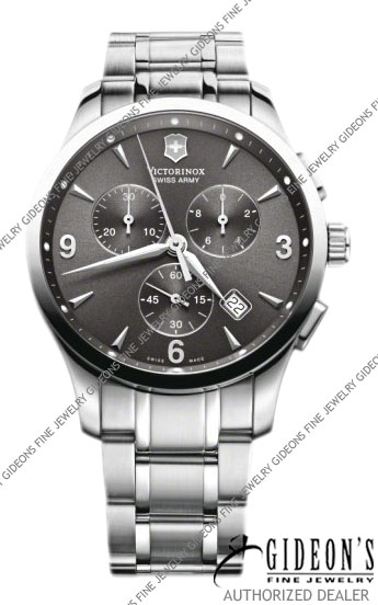 Victorinox Swiss Army Alliance Quartz Chronograph 241478