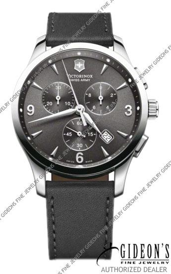 Victorinox Swiss Army Alliance Quartz Chronograph 241479