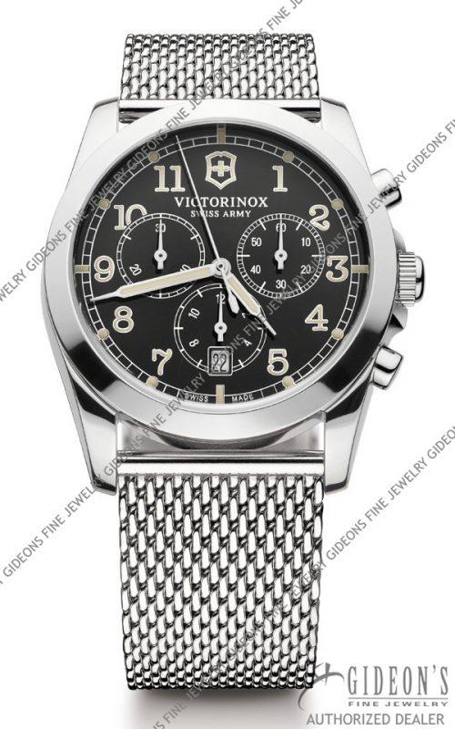 Victorinox Swiss Army Infantry Quartz Chronograph 241589