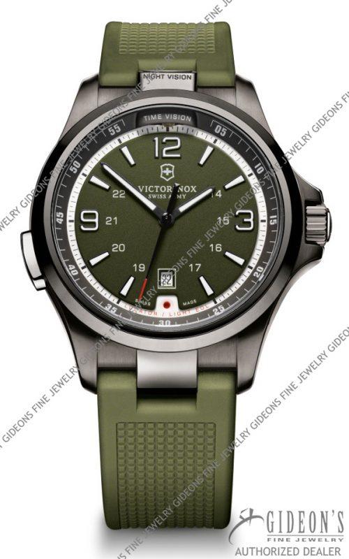 Victorinox Swiss Army Night Vision Quartz 241595